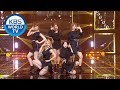 BVNDIT(밴디트)-Hocus Pocus[Music Bank/2019.05.03]