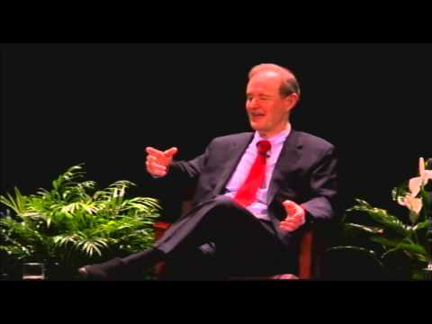 Constitutionally Speaking: Ted Olson and David Boies