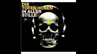 toten hosen bonnie und clyde live 2009 berlin