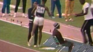 bob beamon s world record long jump 1968 olympics
