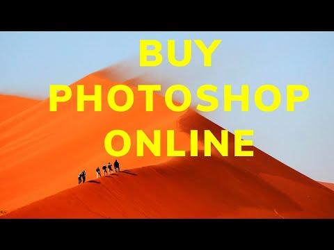 3 Best Ways To Buy Adobe Photoshop CC Online
