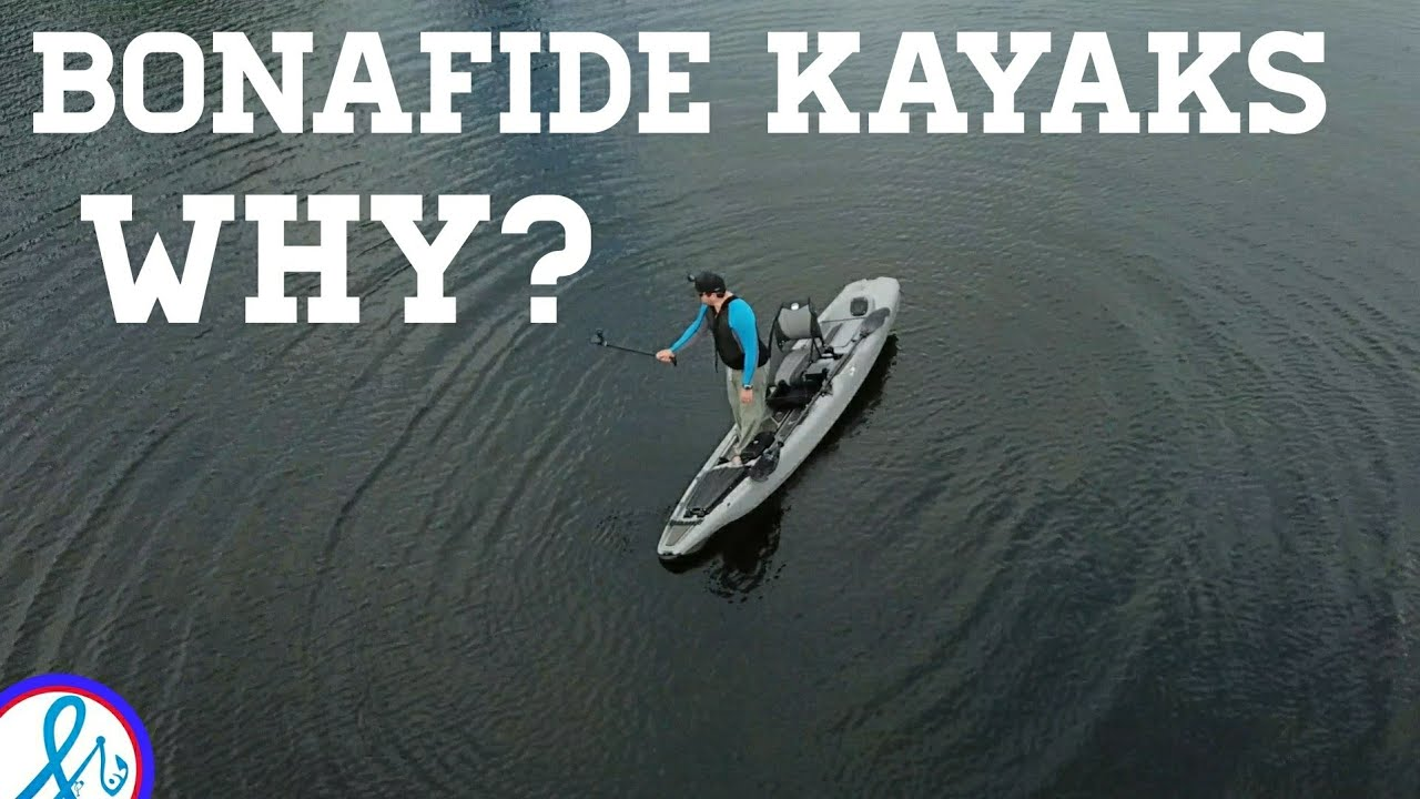 I Bought A Bonafide Kayaks Ss127 Why Youtube First Boat Few Questions Of Course Bass Boats Canoes