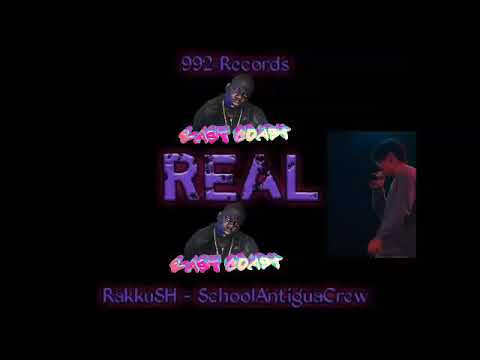 RakkuSH - Real (Audio)