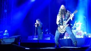 Ozzy Osbourne: I Don't Know - Oshkosh Wisconsin - 7 / 14 / 17