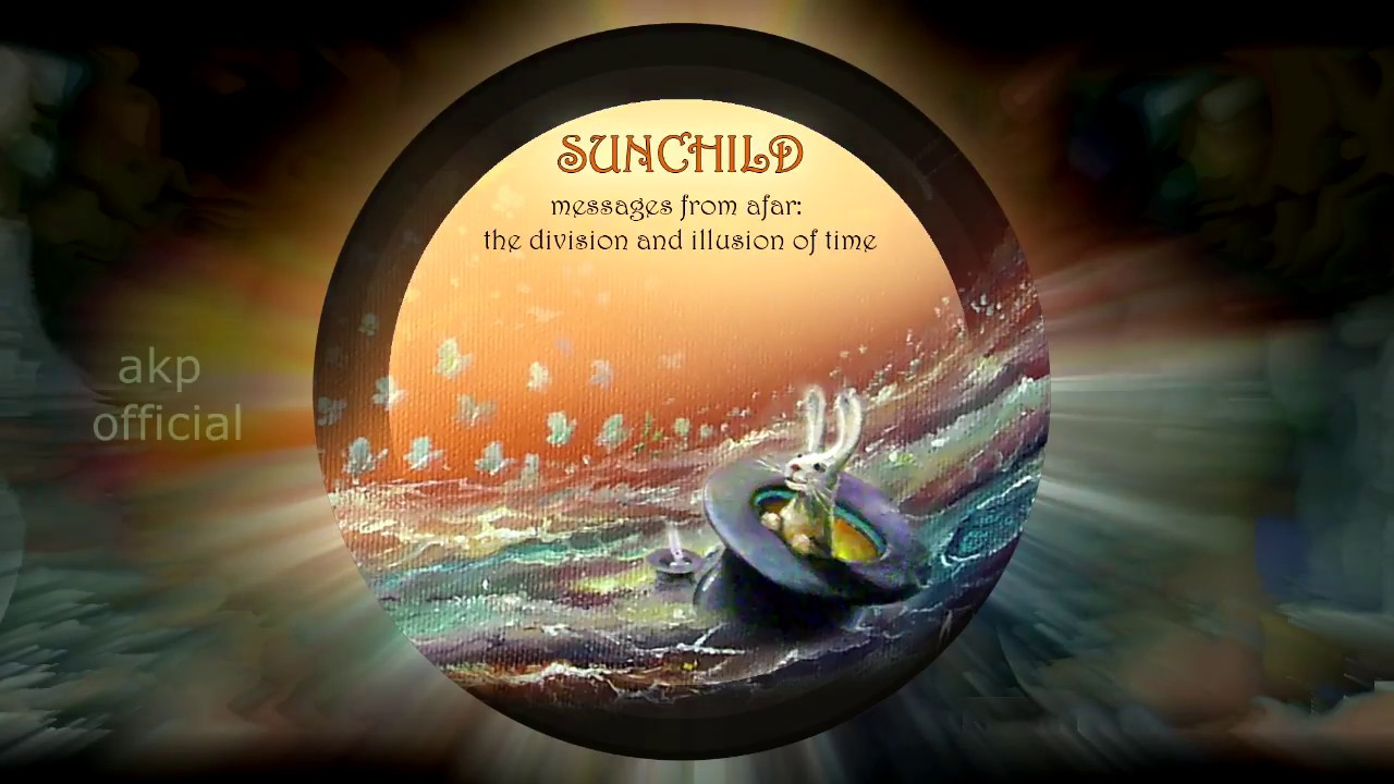 Sunchild 2018   60 Degrees to the 70s