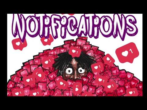 Nojuice Q - Notifications ( computer love) Official Audio