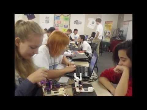 FLATE's Additive Manufacturing and Engineering Technology Summer Camp