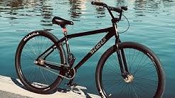 I GOT A NEW BIKE! | 2020 THRONE CYCLES THE GOON 29