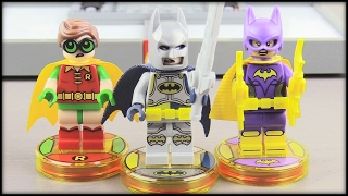 The LEGO Batman Movie Story Pack Unboxing!