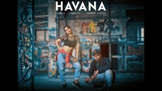Download Lagu Camila Cabello - Havana ft. Young Thug| Choreography by Dinesh & Harsha Mp3