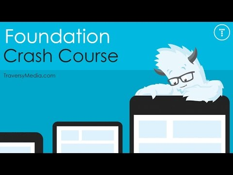 Foundation Framework Crash Course
