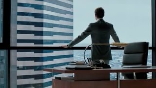 Fifty Shades of Grey Teaser Trailer - Jamie Dornan, Dakota Johnson