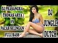 Dj Prasangka Thomas Arya Vs Pacar Selingan I Fungkot Full Bass I Request Ricky Richardo  Mp3 - Mp4 Download
