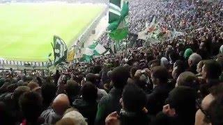 2016-01-24 FC Schalke 04 - SV Werder Bremen 1:3