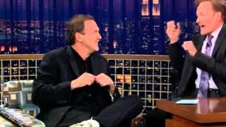"""Norm Macdonald's """"Sully Sullenberger: Airport Pilot"""" - 2/10/09"""