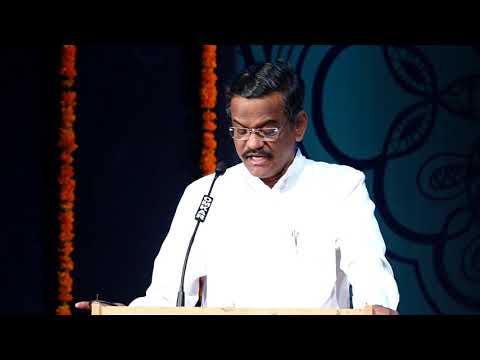 S.L.Bhyrappa Sahityotsava 2019- Sri. Gangavathi Pranesh