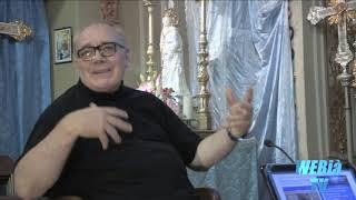 40 anni in ascolto del sussurro di Dio -2° puntata-