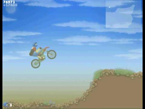 motocross 3 teagames