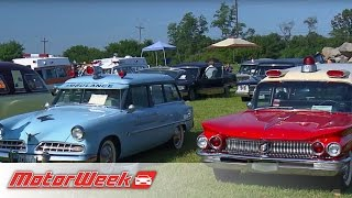Over the Edge: Retired Professionals - Professional Car Society Keeping Vintage Rides Alive