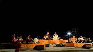 "Video Mohit Chauhan and Sadhguru sing duet- ""Shiv Kailashon ke vaasi"" @ Sapt Rishi Pooja 2017 download MP3, 3GP, MP4, WEBM, AVI, FLV Oktober 2018"