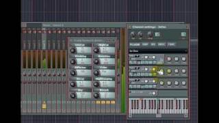 How To Make a Hard Beep Lead / Sound in FL Studio! (Tutorial)