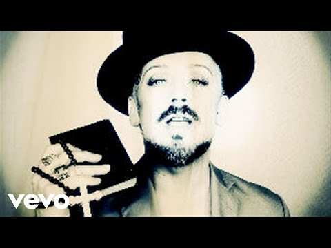 Boy George - My God (Official Video)
