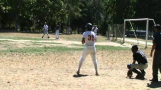 Бейсбол. Ильичевск 2011.45