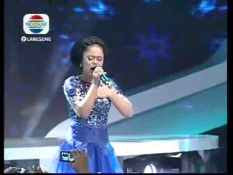 Lesti & Aty - Jatuh Bangun - Konser Grand Final - DAcademy Indonesia