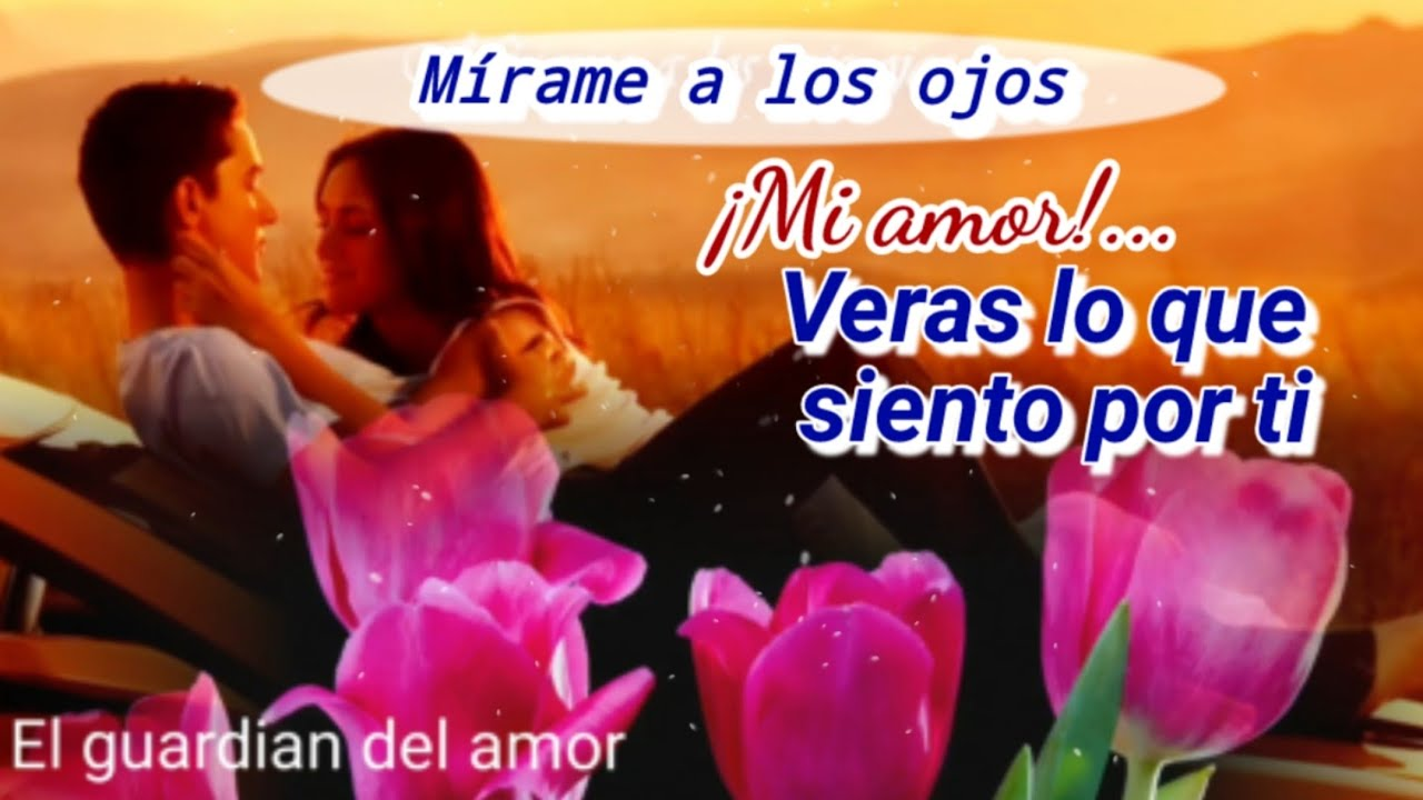 Una Canción Hermosa Para Dedicar Al Amor De Mi Vida Cancion Perfecta Para Mi Amor Youtube