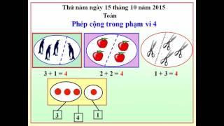 PHEP CONG TRONG PHAM VI 4 nga video