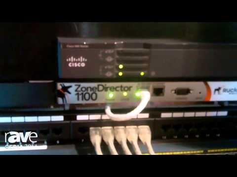 CEDIA 2014: Access Networks Shows Off Its Foundation-G Package for Robust Home Networking