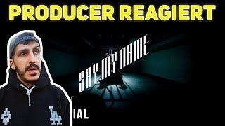 Producer REAGIERT auf ATEEZ(에이티즈) - 'Say My Name' Official MV