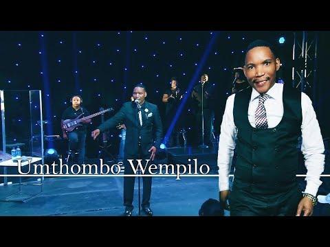 Neyi Zimu - Umthombo Wempilo