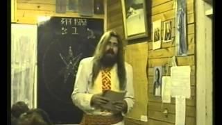 Древнiя Языки 1 курс - урок 1 (Лашенкоидыш)