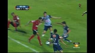 Monterrey vs. Xolos 2-2 (Global 4-3) Cuartos de FInal Vuelta