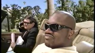 1997 - Shaquille O'Neal and Michael J. Fox Commercial