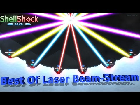 BEST OF LASER BEAM-STREAM | Livestreamhighlights #006 | [#04