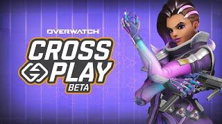Cross-Play Now Live | Overwatch