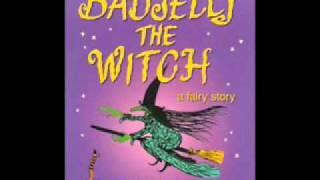 BadJelly the Witch by Spike Milligan Part 2