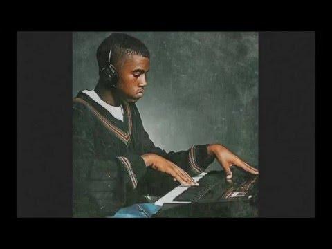 FREE Kanye West TLOP x Kendrick Lamar Type Beat 2016