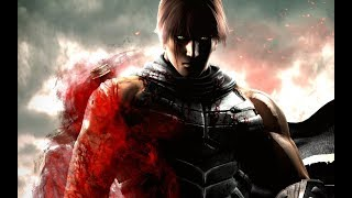 Ninja Gaiden 3 ps3 gameplay