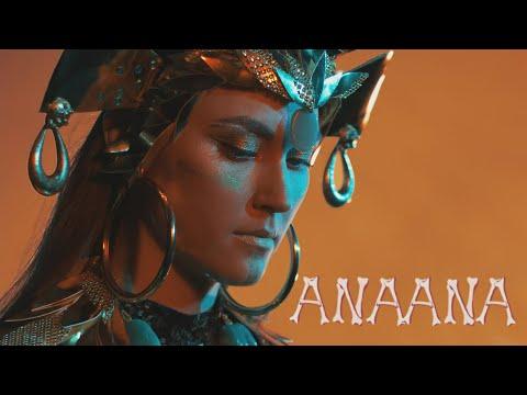 Смотреть клип Cari Cari - Anaana