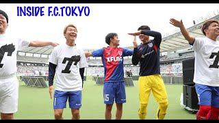 Booing!!!×FC東京×サマーライオン×東京ドロンパ×アイドロング!!!