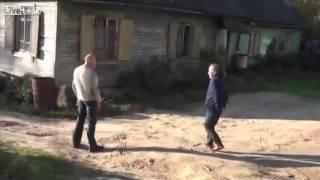 Драка мастеров восточных единоборств(, 2013-10-07T16:09:24.000Z)