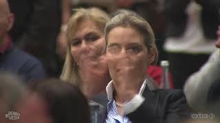 Ein Song für die AfD – vier Jahre im Bundestag