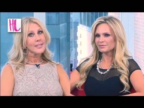 Real Housewives Of Orange County Season 8 Interview