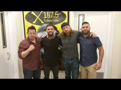 INTERVIEW: UFC's Cody Garbrandt and Jeremy Stephens