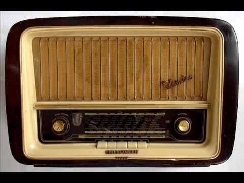 Radio Napoli - Adriana Brancati