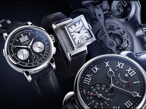 TOP 10 Best Watches to Own