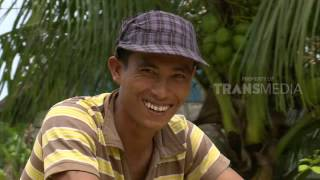INDONESIAKU - ENGGANO TERDAMPAR DI SAMUDERA HINDIA (17/1/17) 3-1